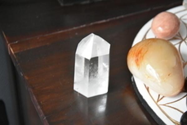 cristal de roche premier choix prix divers