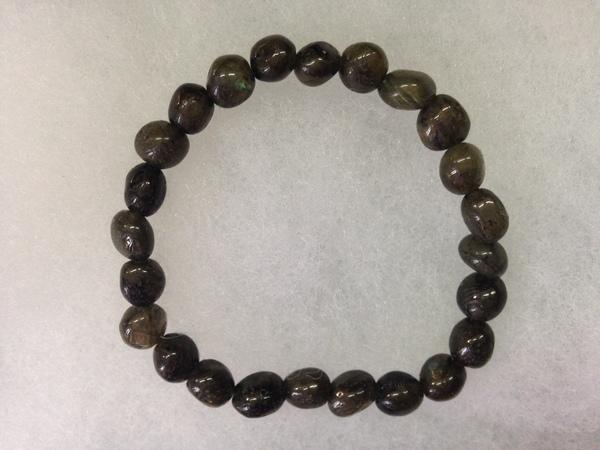 Bracelet Labradorite