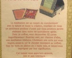 Méditation Tibétaine